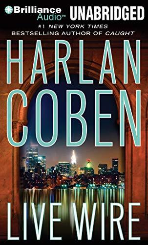 Live Wire: Harlan Coben