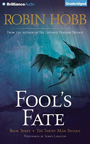 Fool s Fate: Robin Hobb