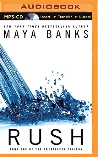 rush banks maya