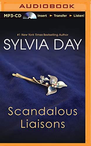 Scandalous Liaisons: Day, Sylvia