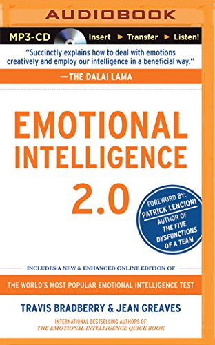 9781491513569: Emotional Intelligence 2.0