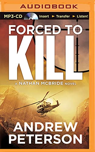 9781491513637: Forced to Kill (Nathan McBride)