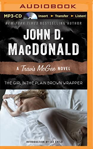 The Girl in the Plain Brown Wrapper (Travis Mcgee): MacDonald, John D.