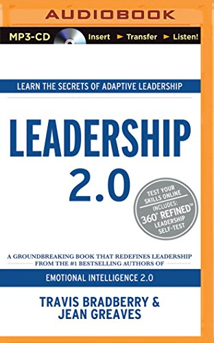 9781491513934: Leadership 2.0