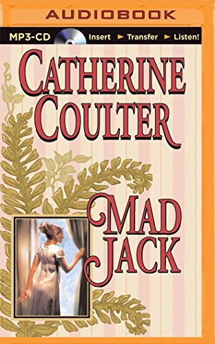 Mad Jack (Bride): Coulter, Catherine