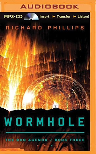 9781491514856: Wormhole (The Rho Agenda)