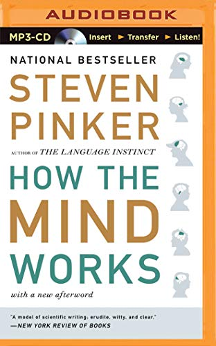 9781491514962: How the Mind Works