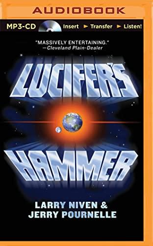 Lucifer's Hammer: Niven, Larry; Pournelle, Jerry