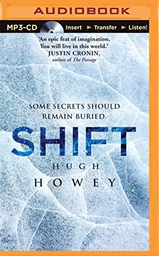Shift: Howey, Hugh