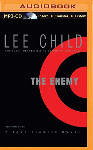9781491515761: The Enemy (Jack Reacher)