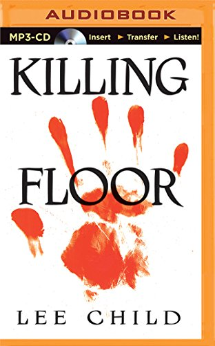 9781491516225: Killing Floor