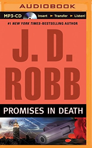 Promises in Death (In Death Series): J. D. Robb