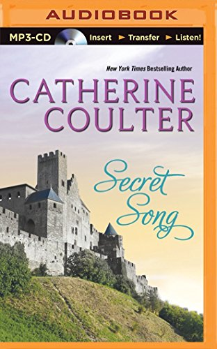 Secret Song: Catherine Coulter