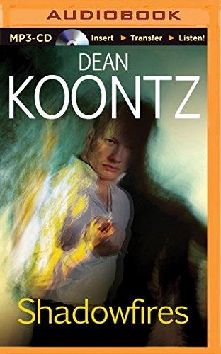 Shadowfires: Dean Koontz