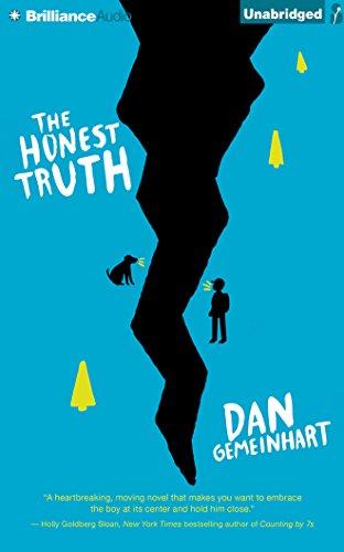 9781491519011: The Honest Truth
