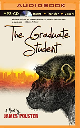 The Graduate Student: Polster, James