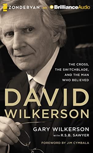 David Wilkerson: Wilkerson, Gary
