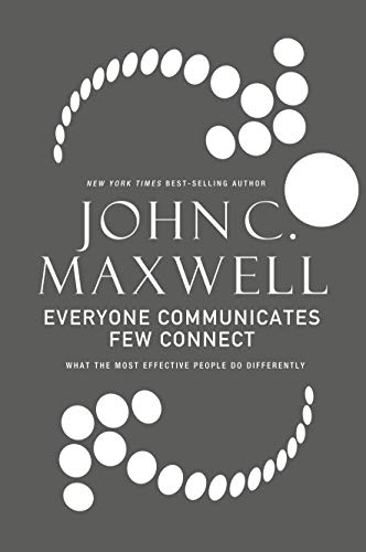 Everyone Communicates, Few Connect: What the Most