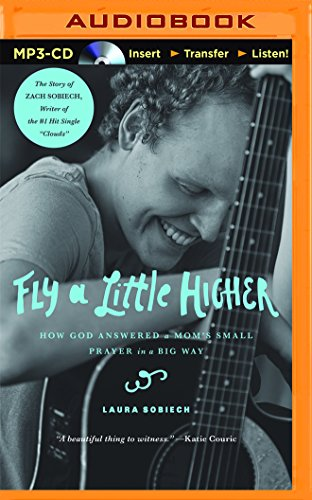 Fly a Little Higher: How God Answered a Mom's Small Prayer in a Big Way: Sobiech, Laura