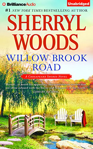 9781491523704: Willow Brook Road (Chesapeake Shores Series)