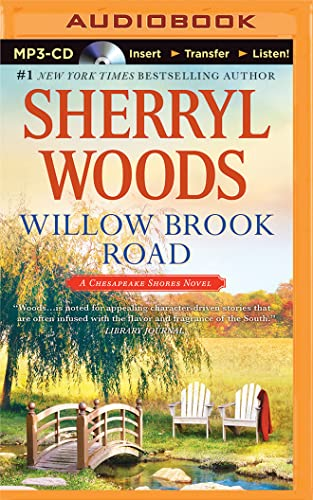 9781491523728: Willow Brook Road (Chesapeake Shores Series)