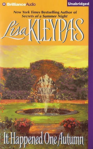 9781491524664: It Happened One Autumn (Wallflower Series)