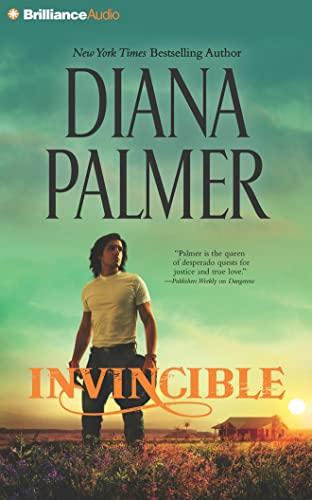 9781491524824: Invincible (Long, Tall Texans Series)