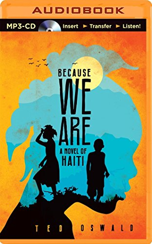 9781491525456: Because We Are (A Libete Limye Mystery)