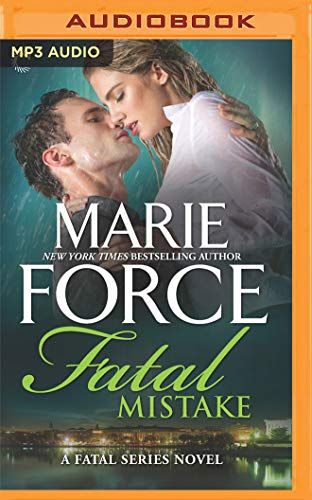 Fatal Mistake: Force, Marie