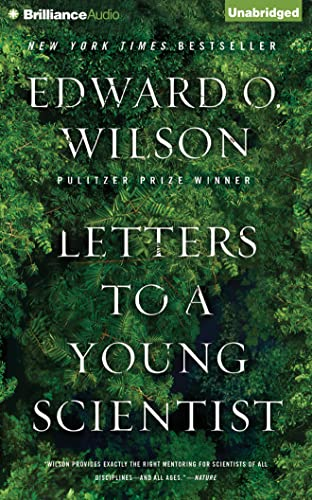 9781491525920: Letters to a Young Scientist