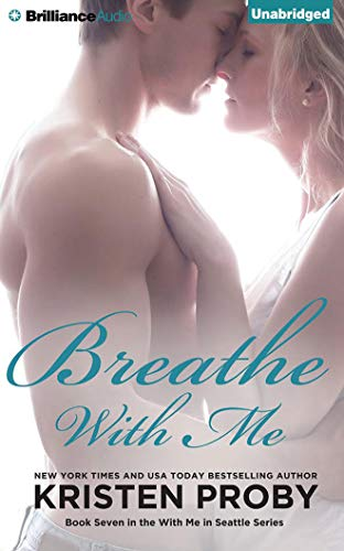 Breathe with Me: Kristen Proby