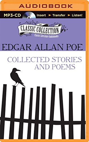 9781491527900: Edgar Allan Poe - Collected Stories and Poems (The Classic Collection)