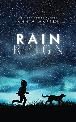 9781491530535: Rain Reign