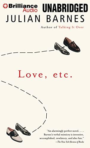 9781491532492: Love, etc.