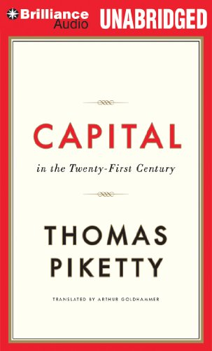 9781491534663: Capital in the Twenty-First Century