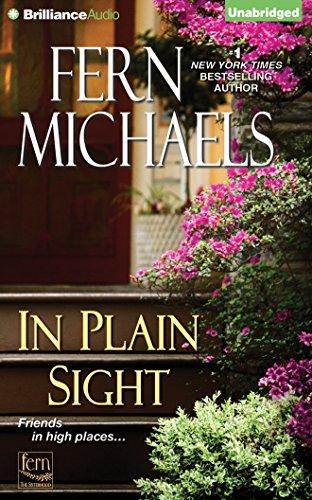 In Plain Sight (Sisterhood Series): Fern Michaels