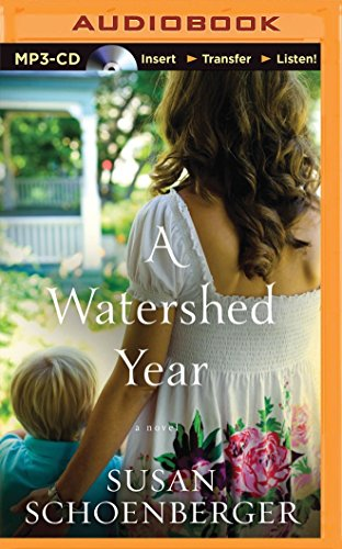 A Watershed Year: Schoenberger, Susan