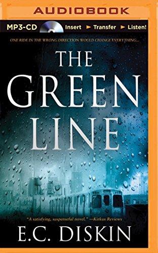 The Green Line: E C Diskin