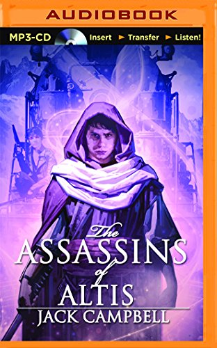 The Assassins of Altis (Pillars of Reality): Jack Campbell