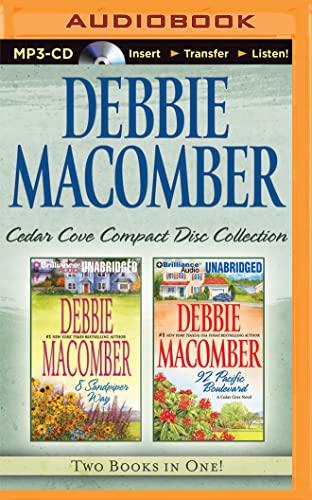 Debbie Macomber Cedar Cove CD Collection 3
