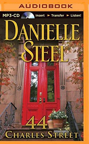 44 Charles Street: Steel, Danielle