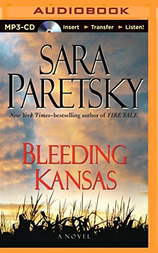 Bleeding Kansas: Paretsky, Sara