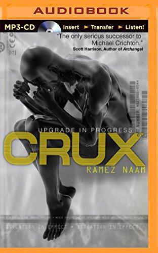 9781491543177: Crux