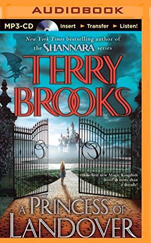 A Princess of Landover (Landover Series): Terry Brooks