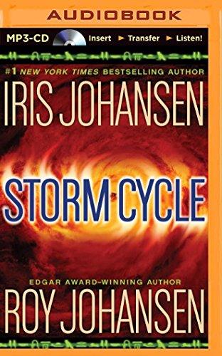 Storm Cycle: Johansen, Iris; Johansen, Roy