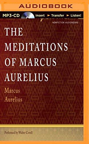 9781491545560: The Meditations of Marcus Aurelius
