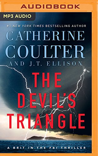The Devil's Triangle (A Brit in the FBI): Catherine Coulter