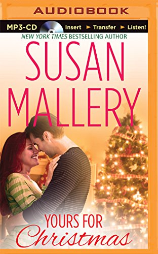 Yours for Christmas (Fool's Gold Romance): Susan Mallery