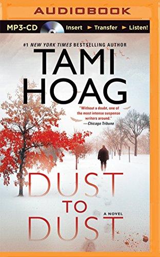 Dust to Dust: Hoag, Tami
