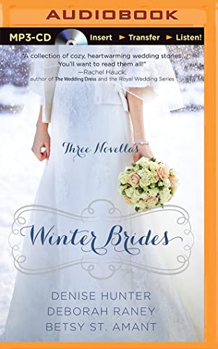 9781491548110: Winter Brides: A Year of Weddings Novella Collection